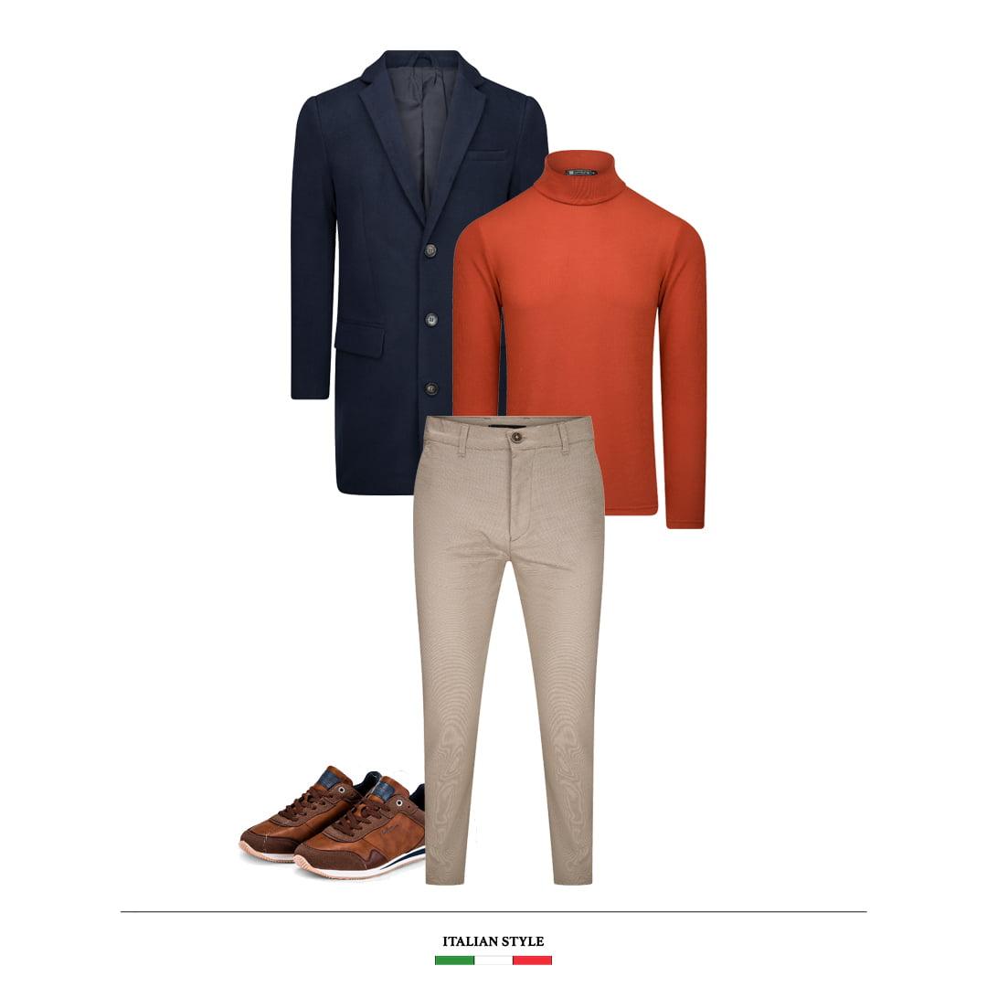 Italian Style | Italiaanse herenmode | online herenkleding