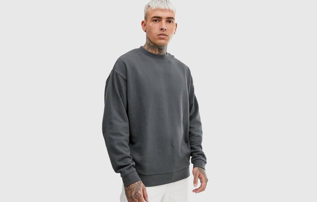 Truien, sweaters en vesten