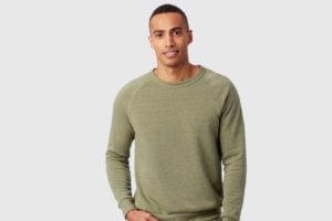 sweater of trui