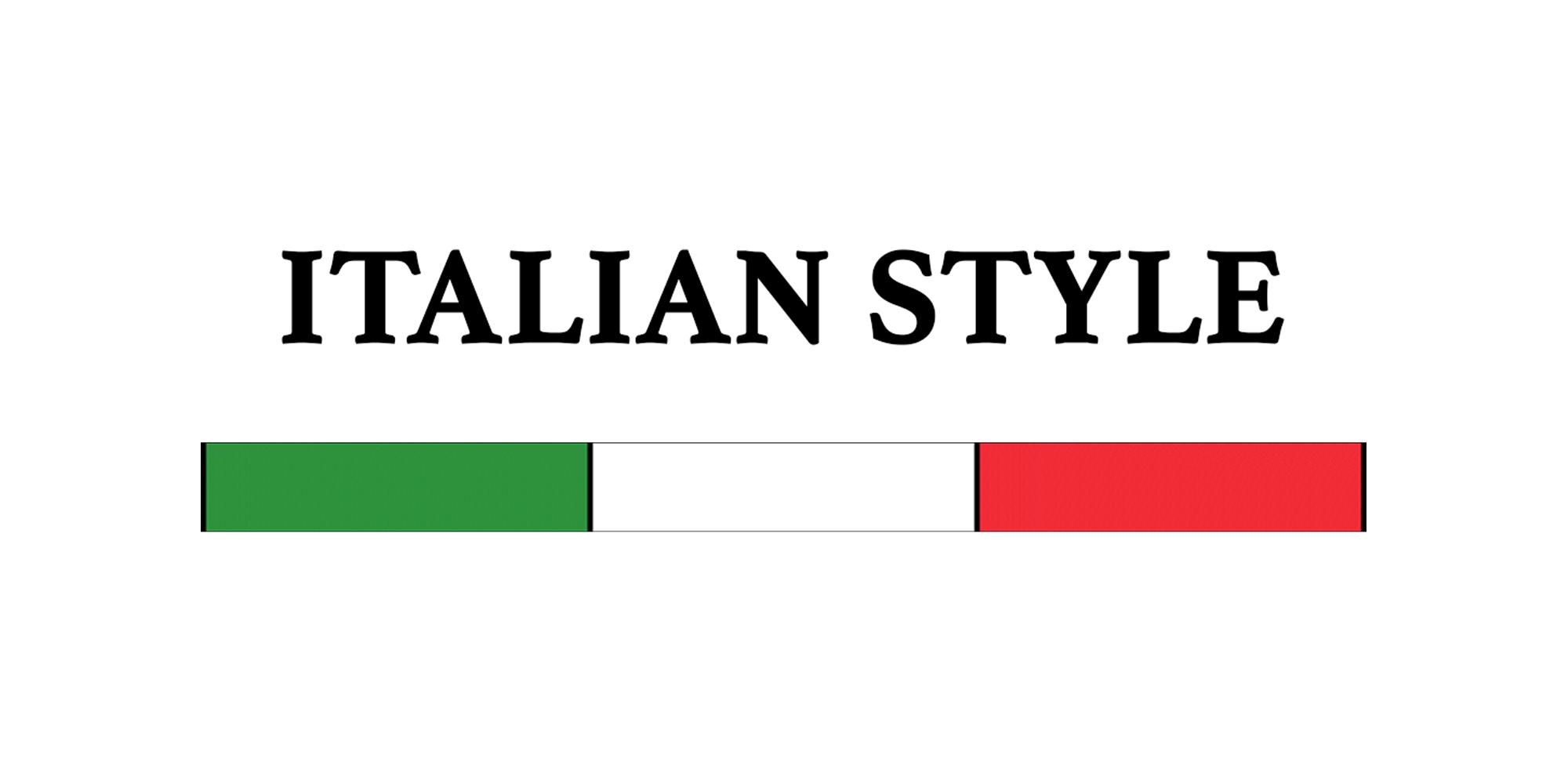 Over Italian Style