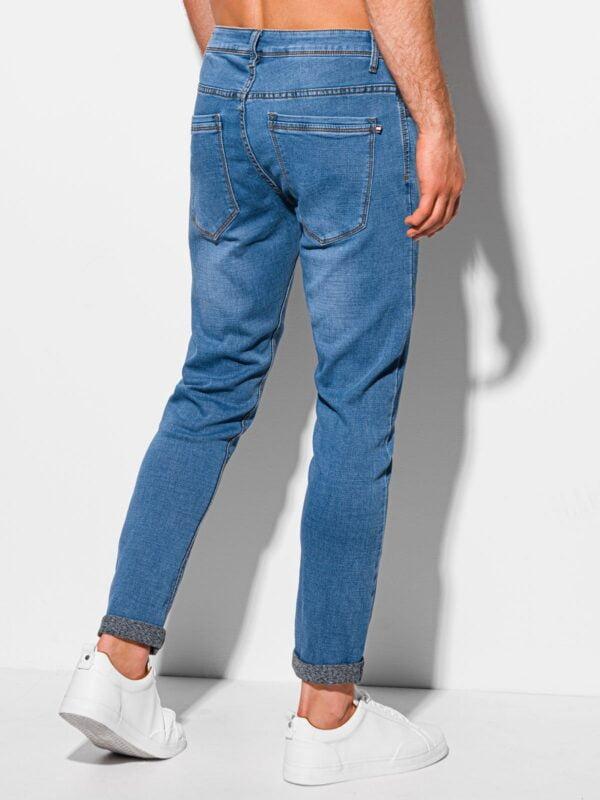 heren spijkerbroek slim fit