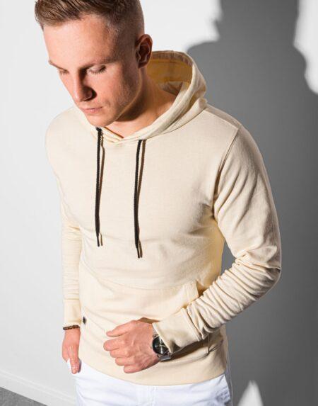 heren hoodie