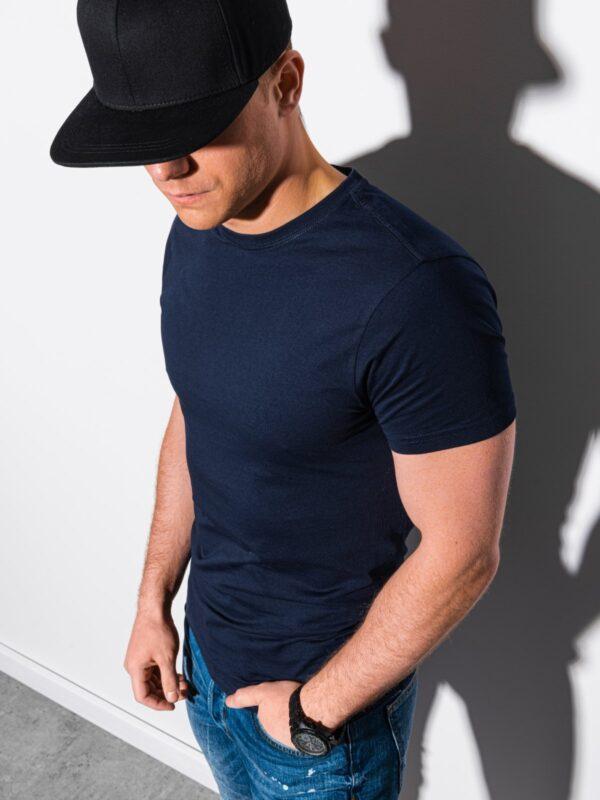 heren t shirt navy