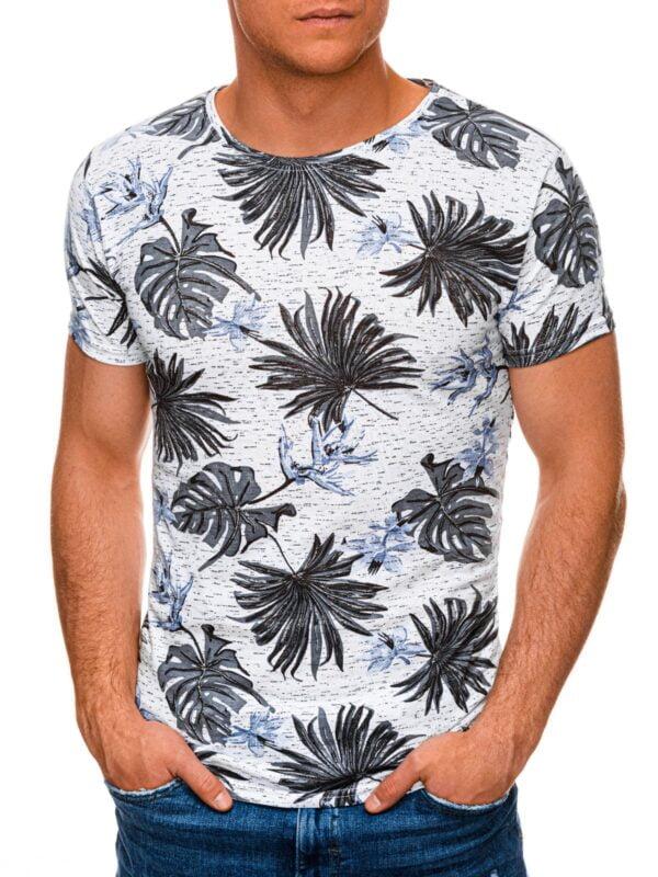 t-shirt print heren