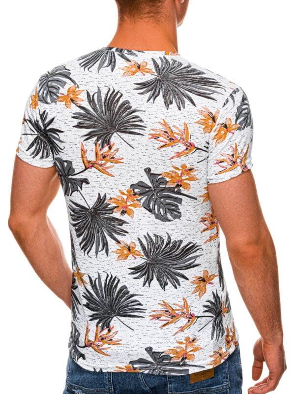 heren t-shirt print