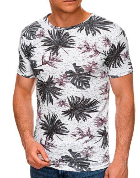 t-shirt heren print