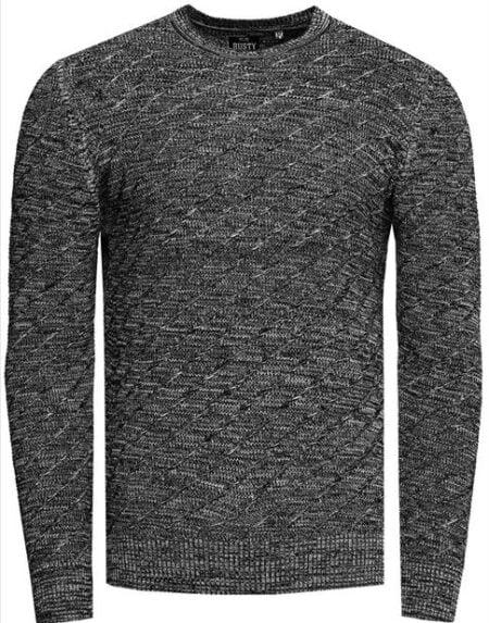 heren-trui-zwart